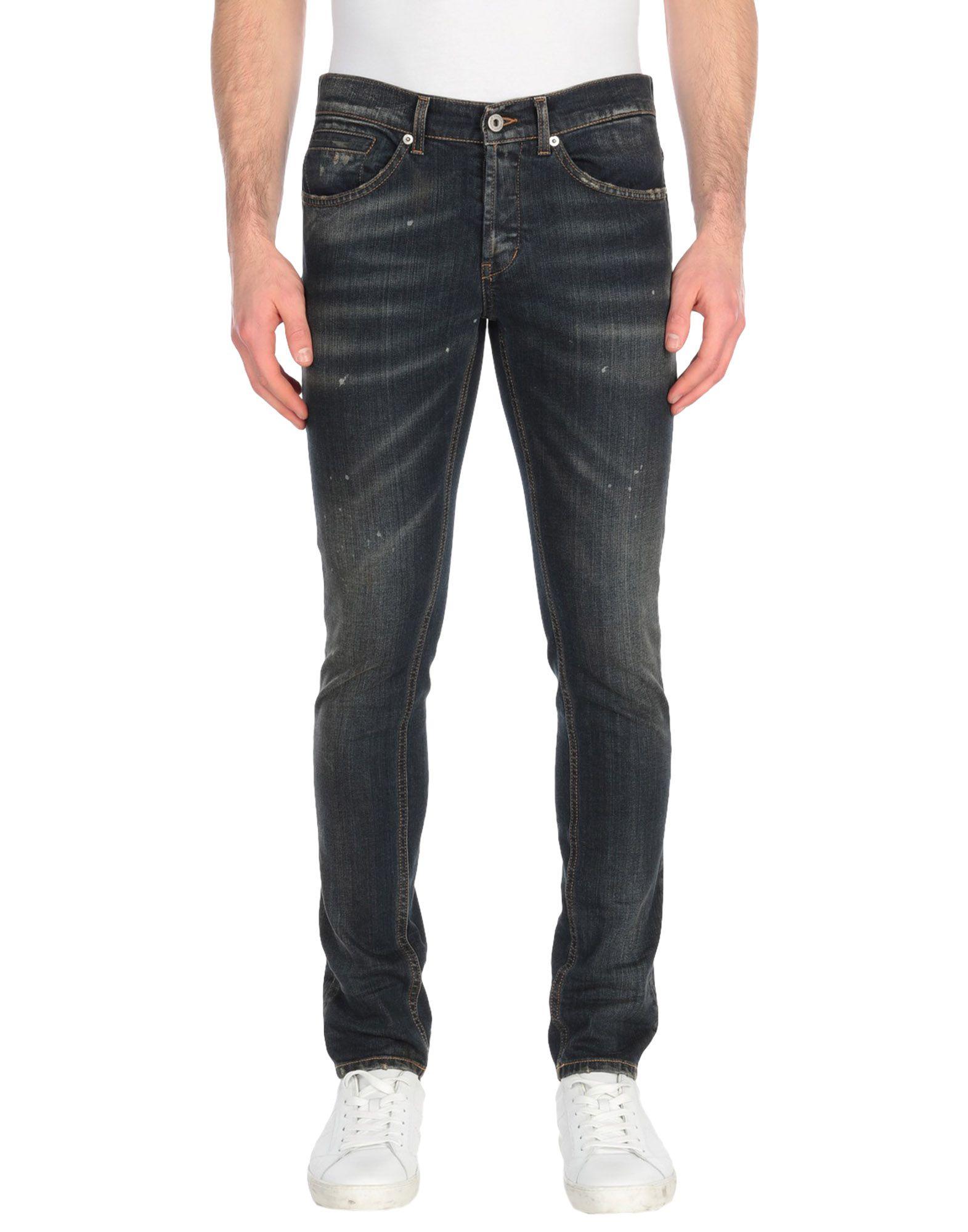 Pantaloni Jeans Dondup Dondup Dondup uomo - 42739270KV aa2