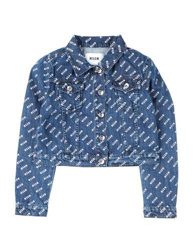 MSGM - Denim jacket