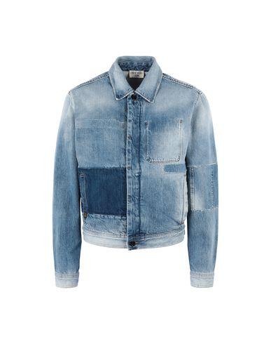 TIGER OF SWEDEN - Denim jacket