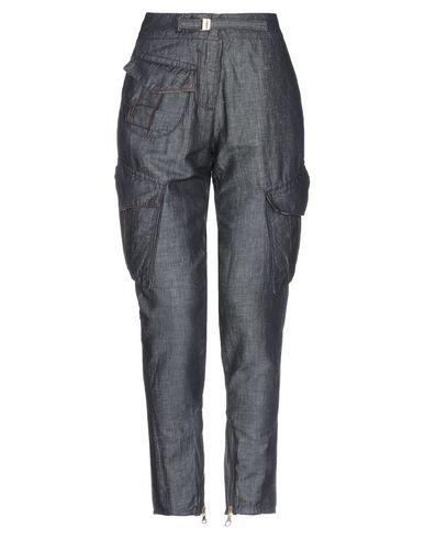ERMANNO DI ERMANNO SCERVINO - Denim trousers
