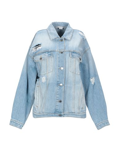 STELLA McCARTNEY - Denim jacket
