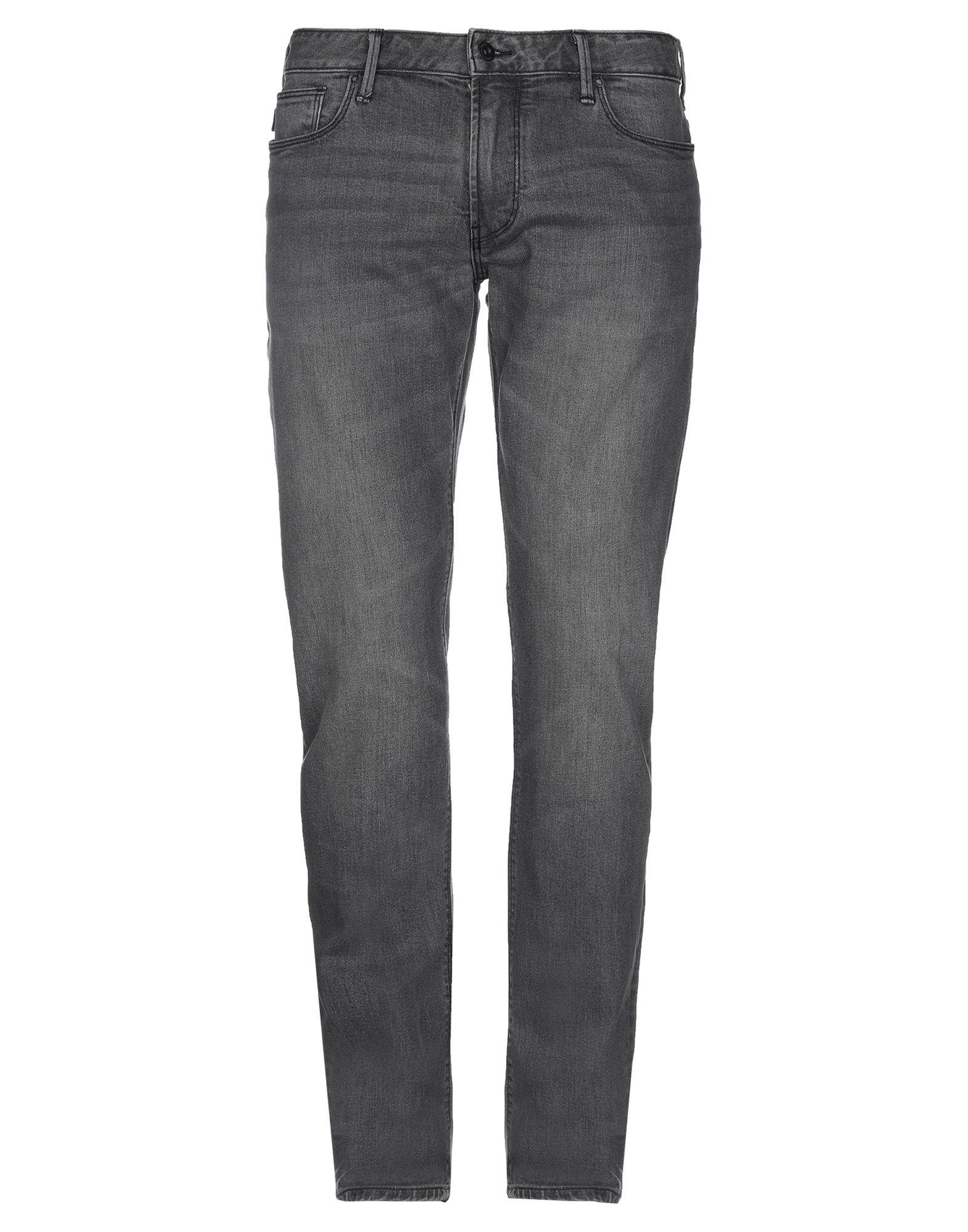 Pantaloni Jeans Emporio Armani Armani Armani uomo - 42739860MT 8cf