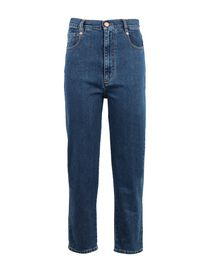 54f585d9299fd7 Women's jeans online: jean pants, skirts and shirts | YOOX