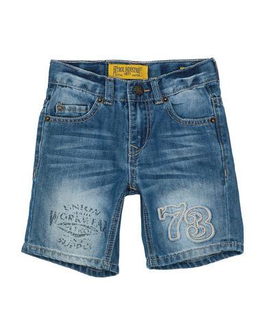 2e68038df1987 Petrol Industries Co. Denim Shorts Boy 3-8 years online on YOOX ...