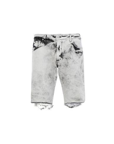 REPRESENT - Shorts vaqueros