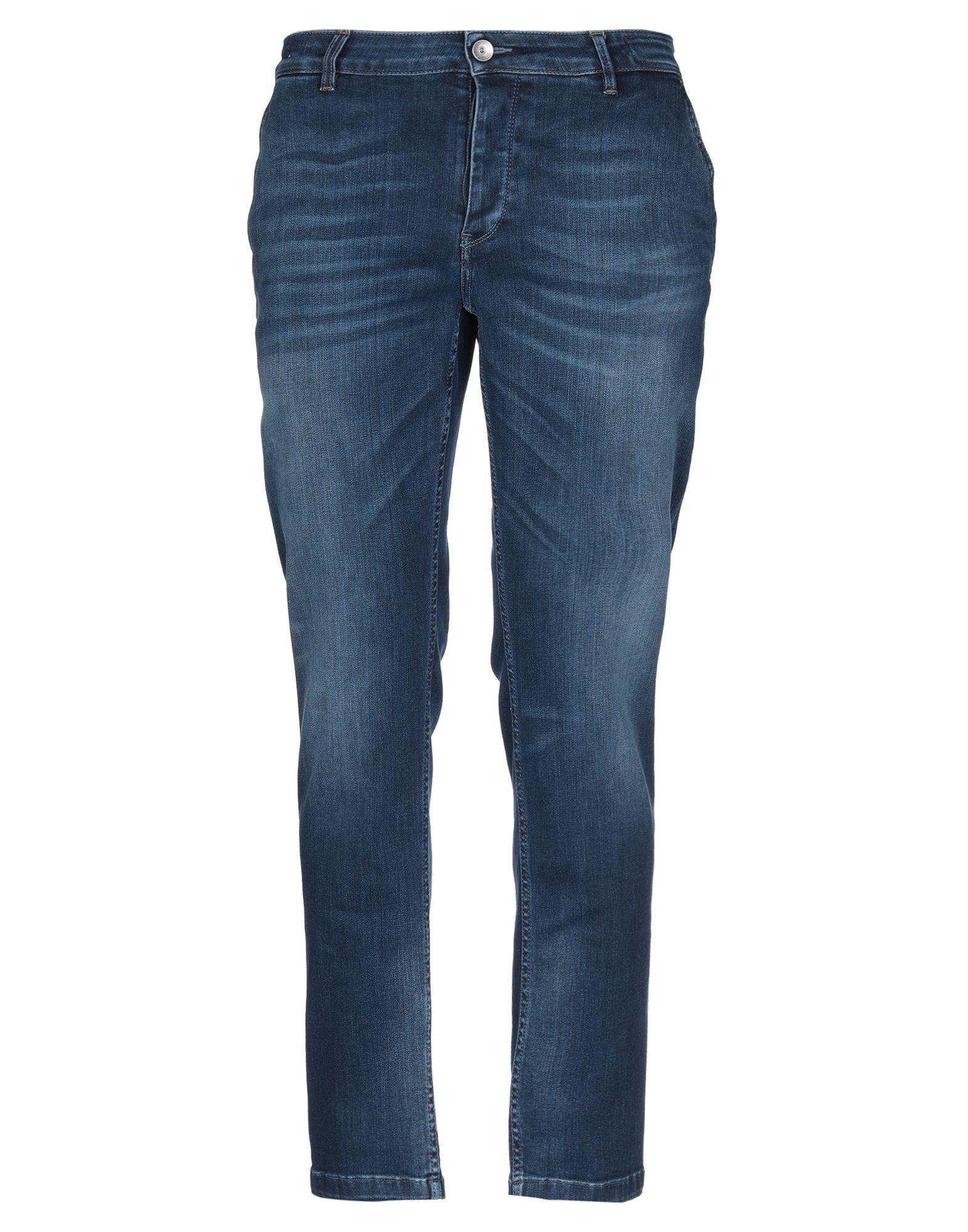 Pantaloni Pantaloni Pantaloni Jeans Re-Hash uomo - 42740335XB d30