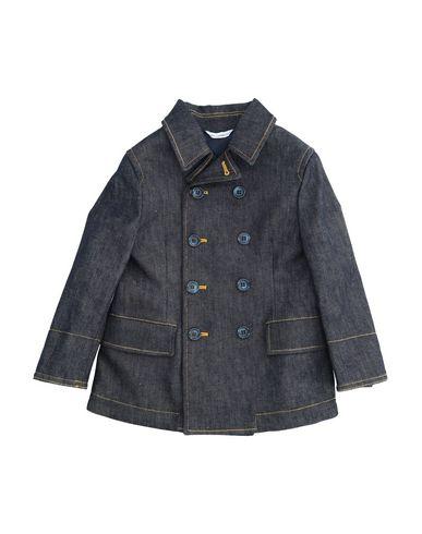 0d60eb122c DOLCE & GABBANA Giubbotto jeans - Jeans e Denim | YOOX.COM