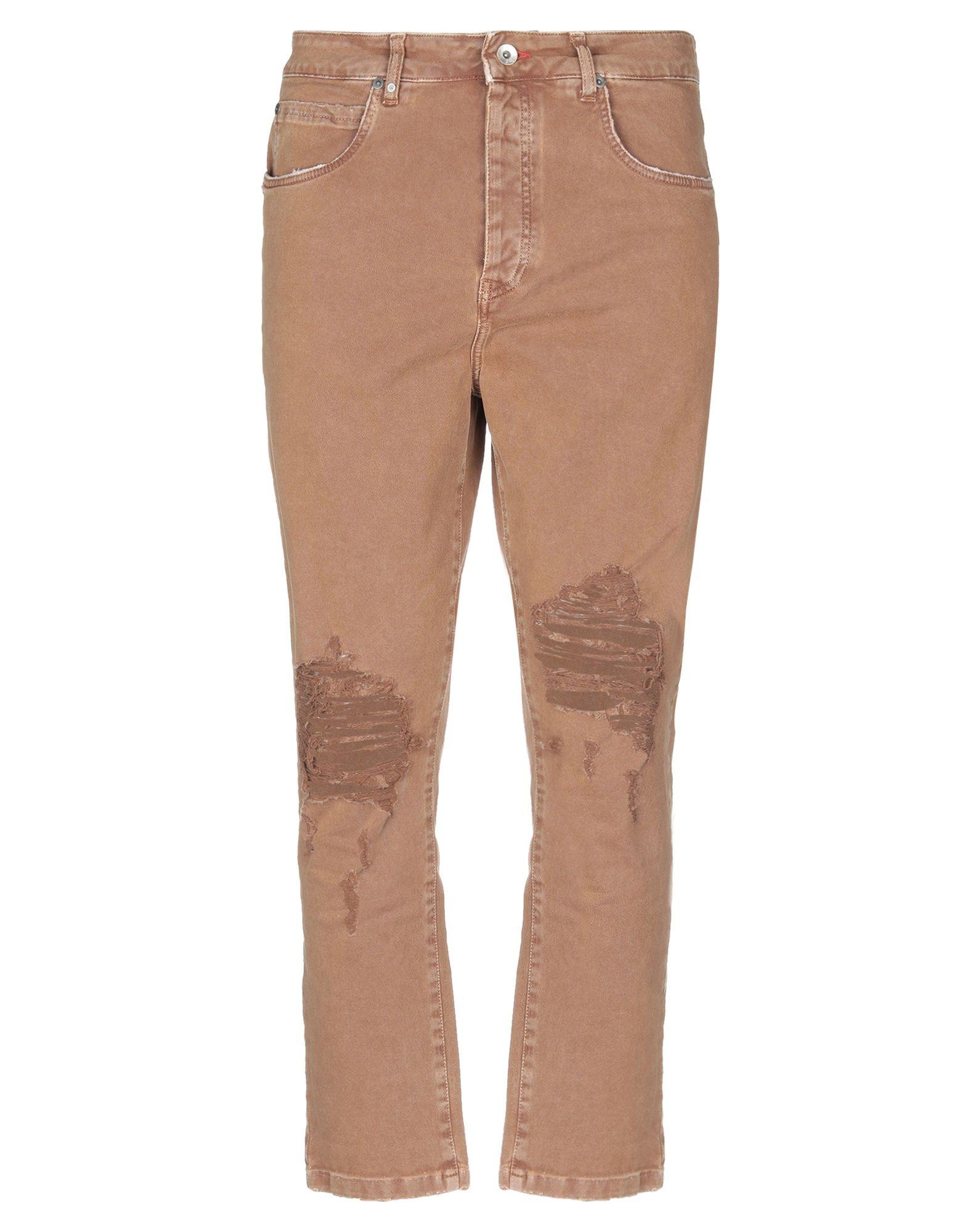 Pantaloni Jeans Bl.11  Block Eleven herren - 42741518OB