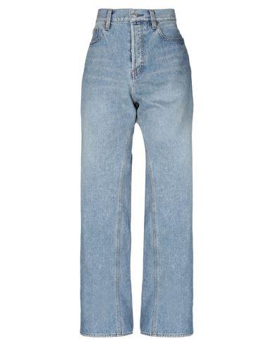 pretty nice 6836d 55201 BALENCIAGA Denim pants - Jeans and Denim | YOOX.COM