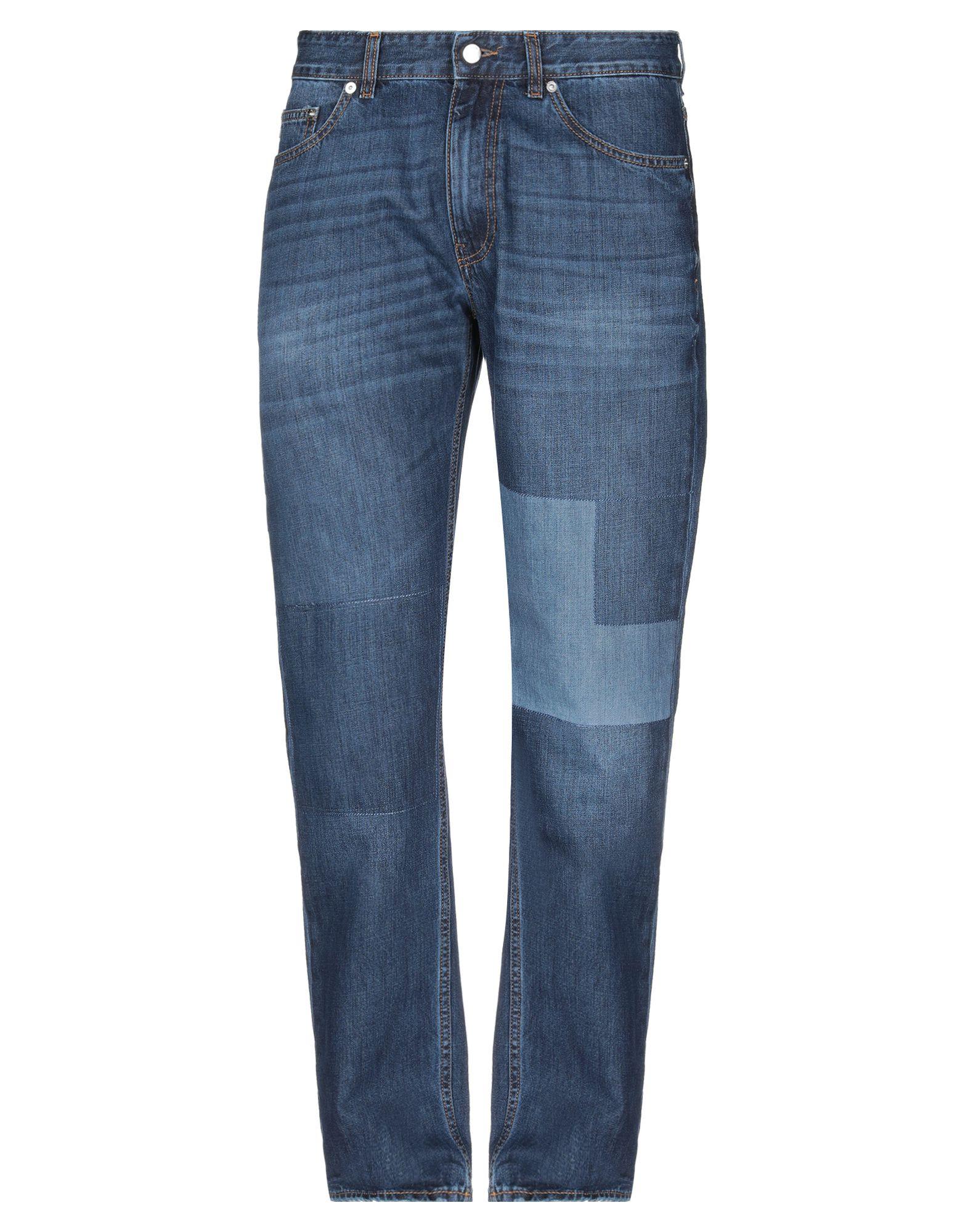 Pantaloni Jeans   Mos no herren - 42741720LE