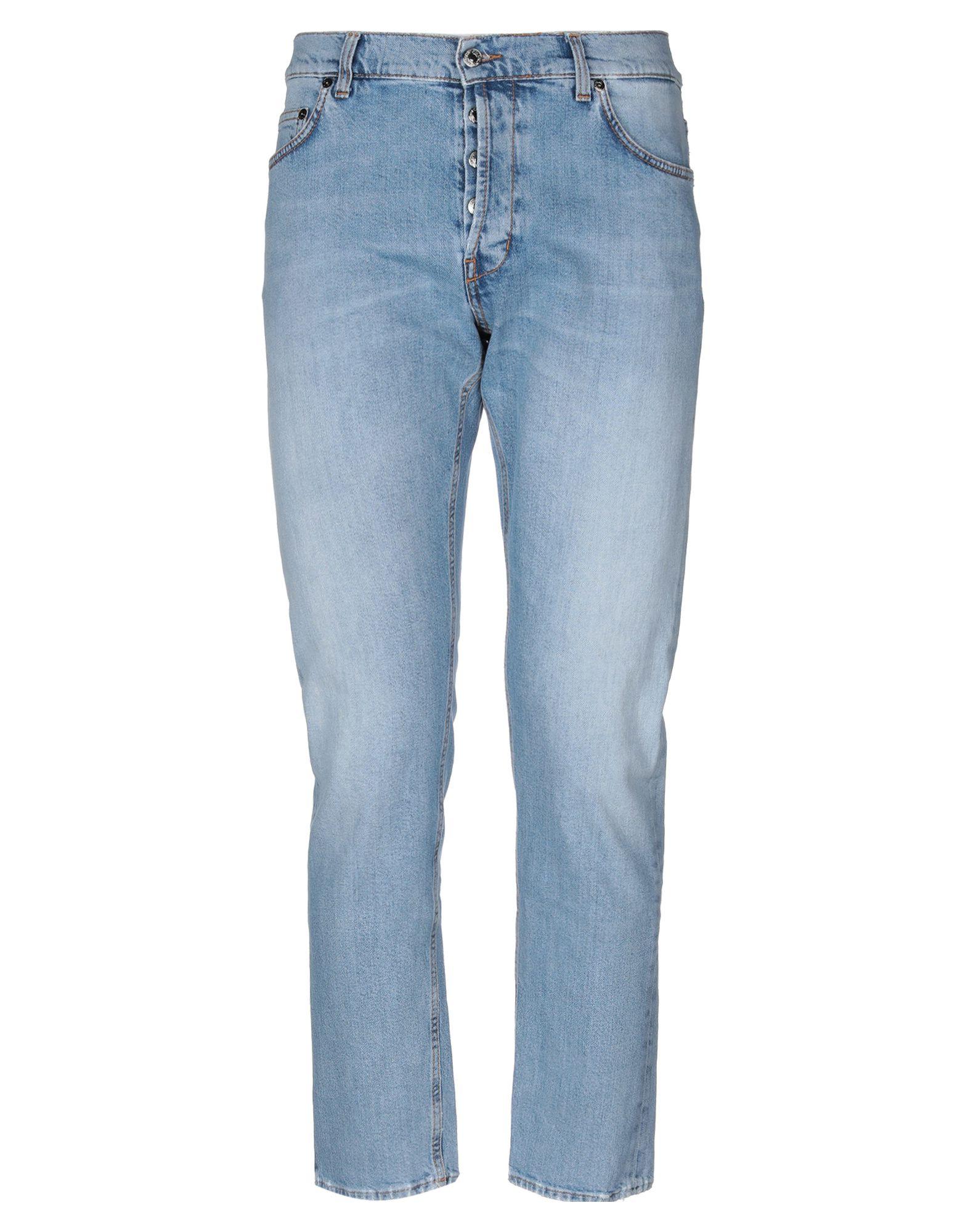 Pantaloni Jeans Aglini uomo uomo uomo - 42741976EK a8f