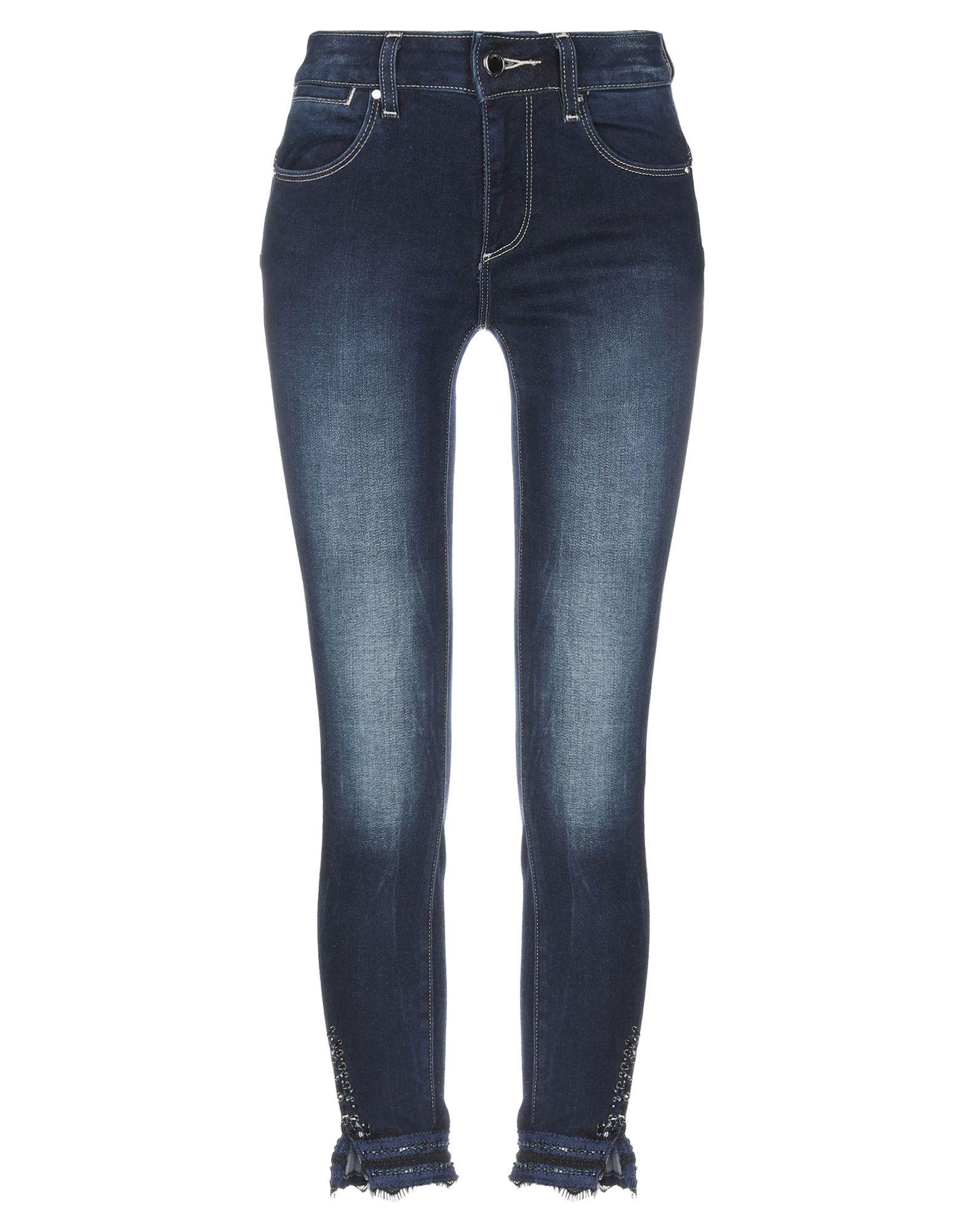 Pantaloni Jeans Fracomina Fracomina donna - 42742055JU  Wir liefern das Beste