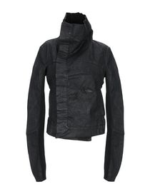 5b389cfa4 Rick Owens Denim Jackets for Women, exclusive prices & sales | YOOX