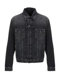 best website 66cad 54326 Giubbotti jeans Denim Uomo | Jeans & Giacche Uomo | YOOX