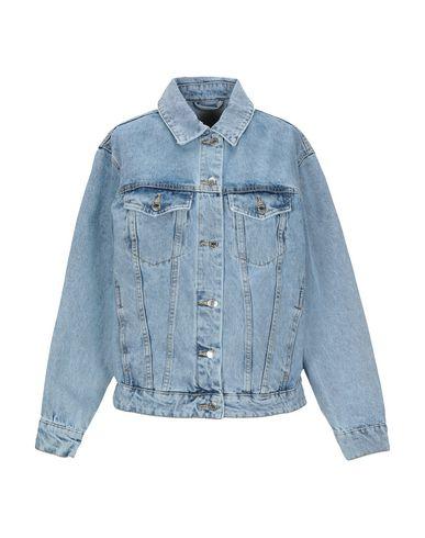 the latest 3bac9 92a33 VERO MODA Denim jacket - Jeans and Denim | YOOX.COM
