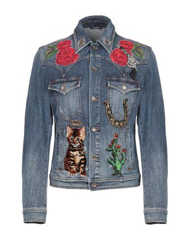 DOLCE & GABBANA - Denim jacket