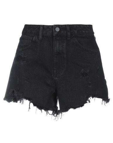 ALEXANDER WANG - Denim shorts