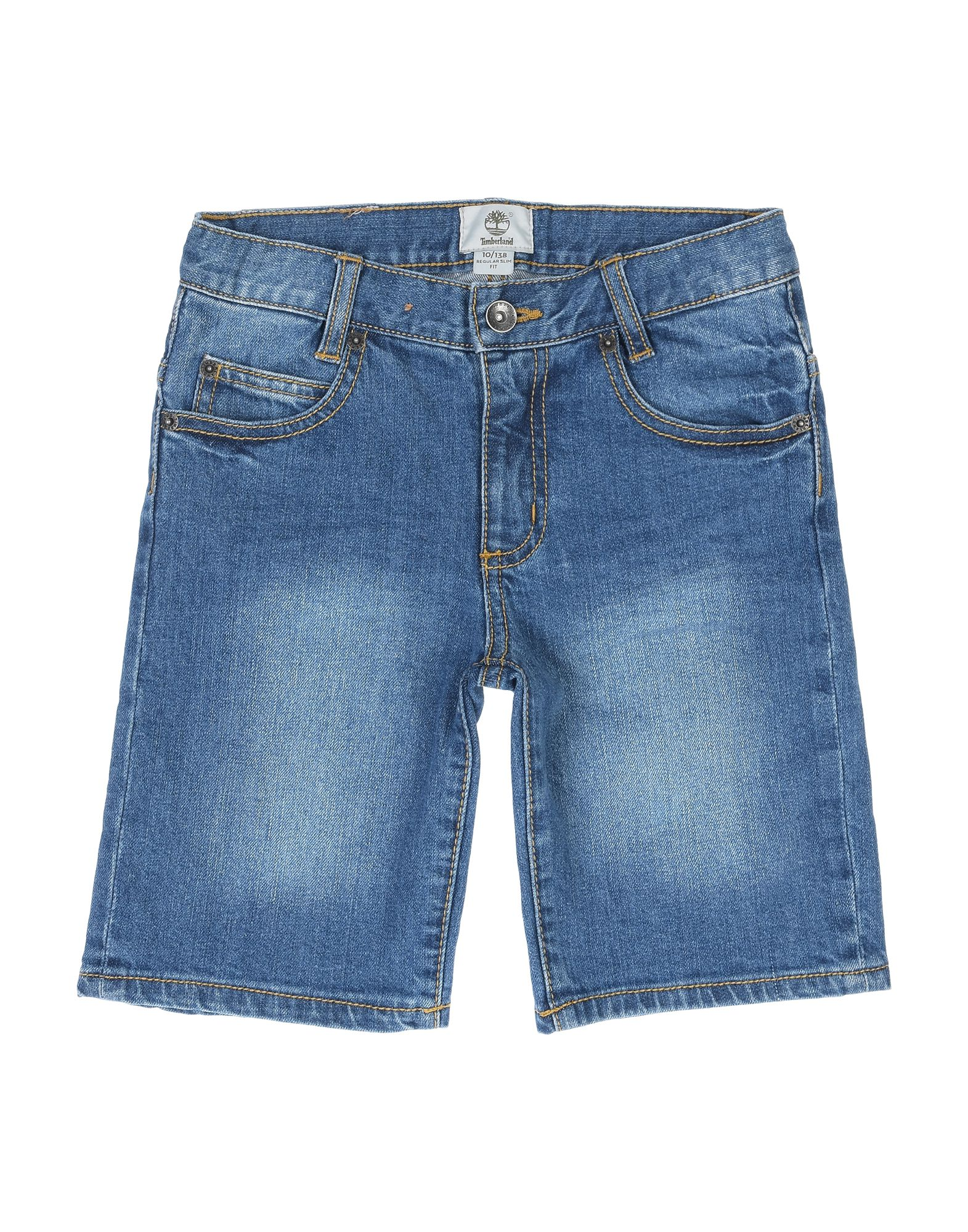 59e5eda9 Timberland Denim Shorts Boy 9-16 years online on YOOX Lithuania