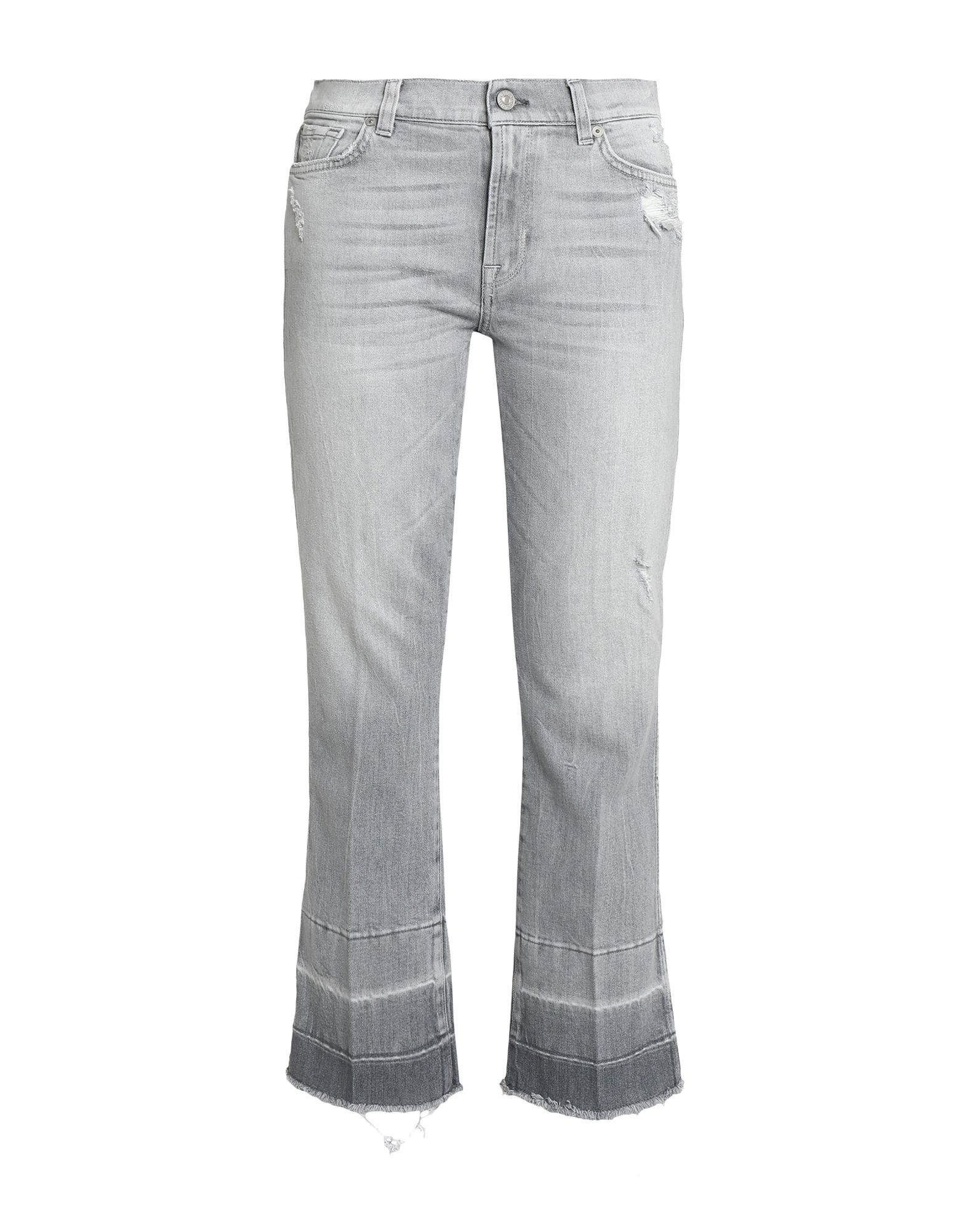 Pantaloni Jeans 7 For All All Mankind donna - 42743384AU  Mode
