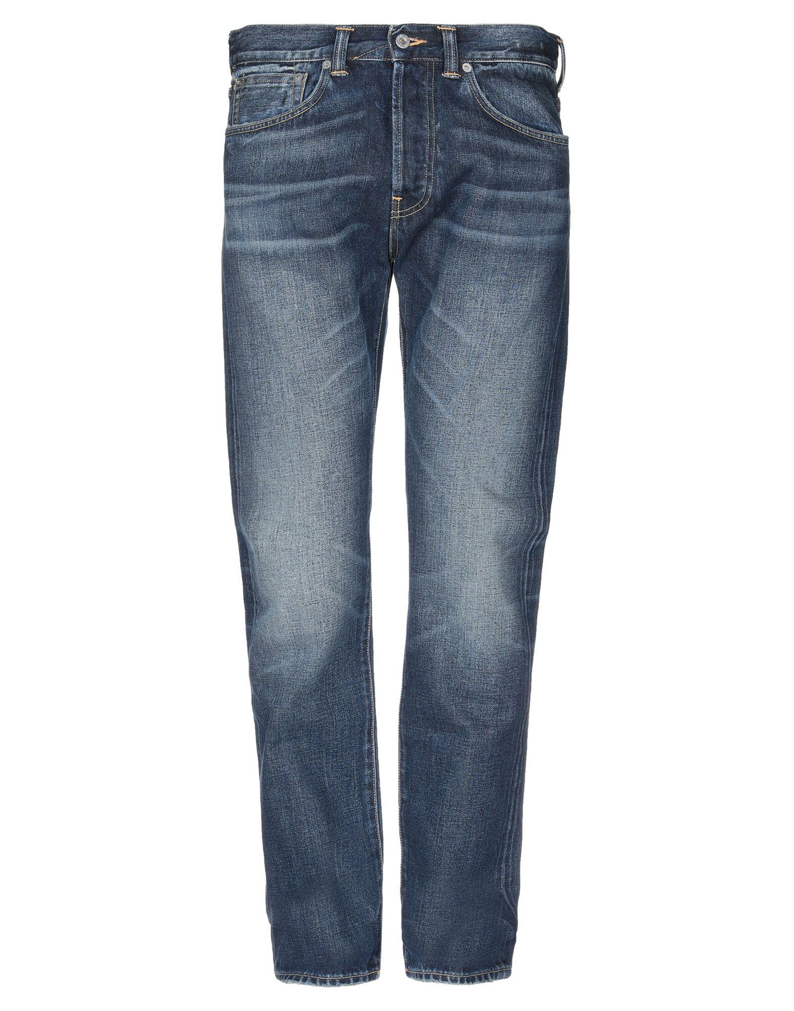 Pantaloni Jeans Edwin herren - 42743564IG