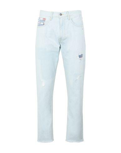 TOMMY JEANS - Denim pants