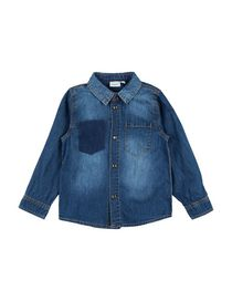 36fbd72a2d Camisas Vaqueras 3-8 años Niño - ropa para niños en YOOX