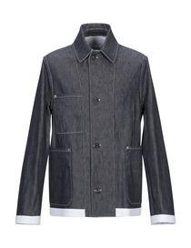 best website 905d5 a0cbe Giubbotti jeans Denim Uomo | Jeans & Giacche Uomo | YOOX