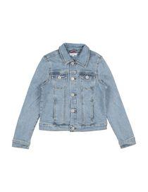 buy online 3569c 2d3f7 Jeansjacken 3-8 Jahre Mädchen - Kleidung für Kinder auf YOOX