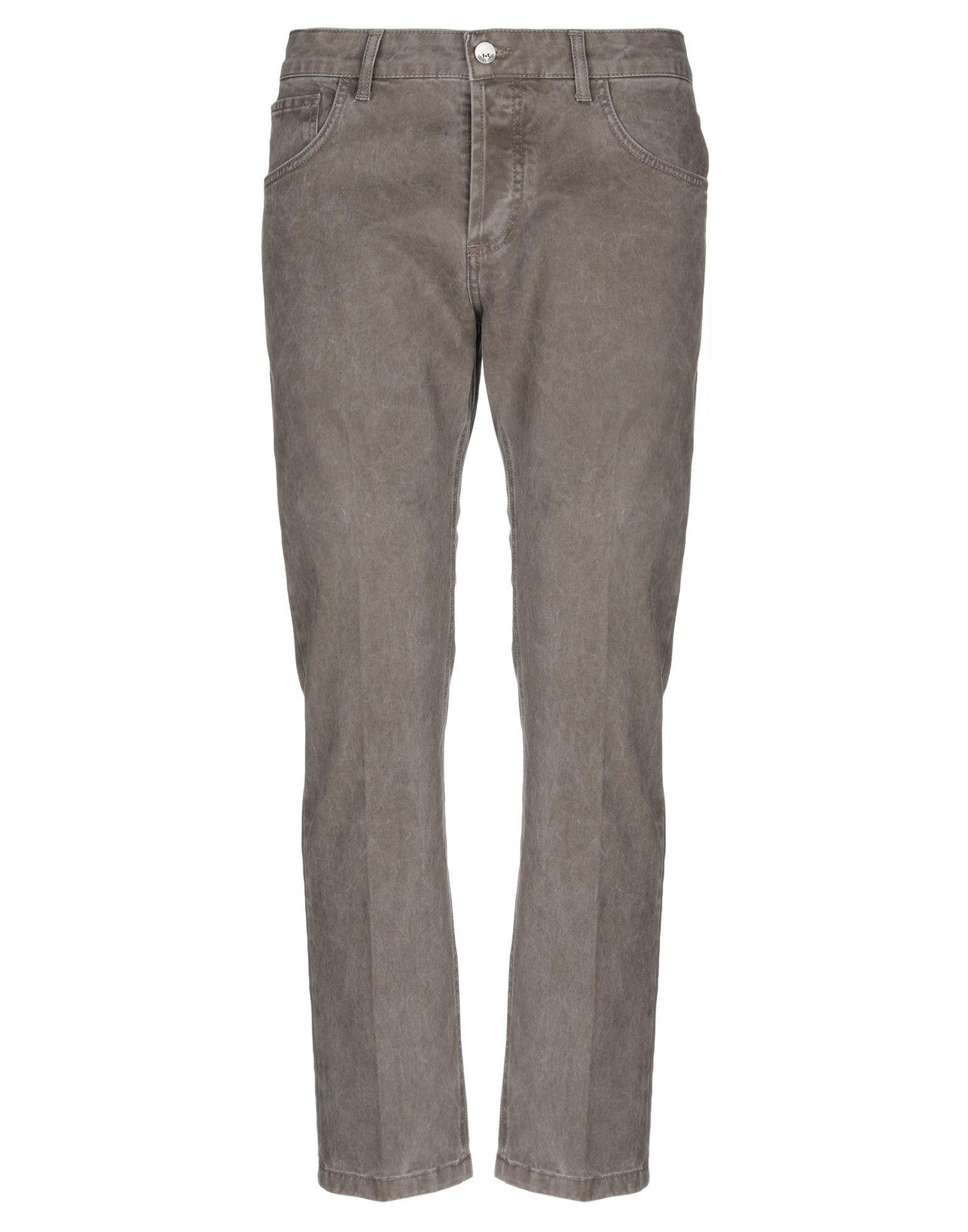 Pantaloni Jeans Entre Amis uomo - 42744349OX