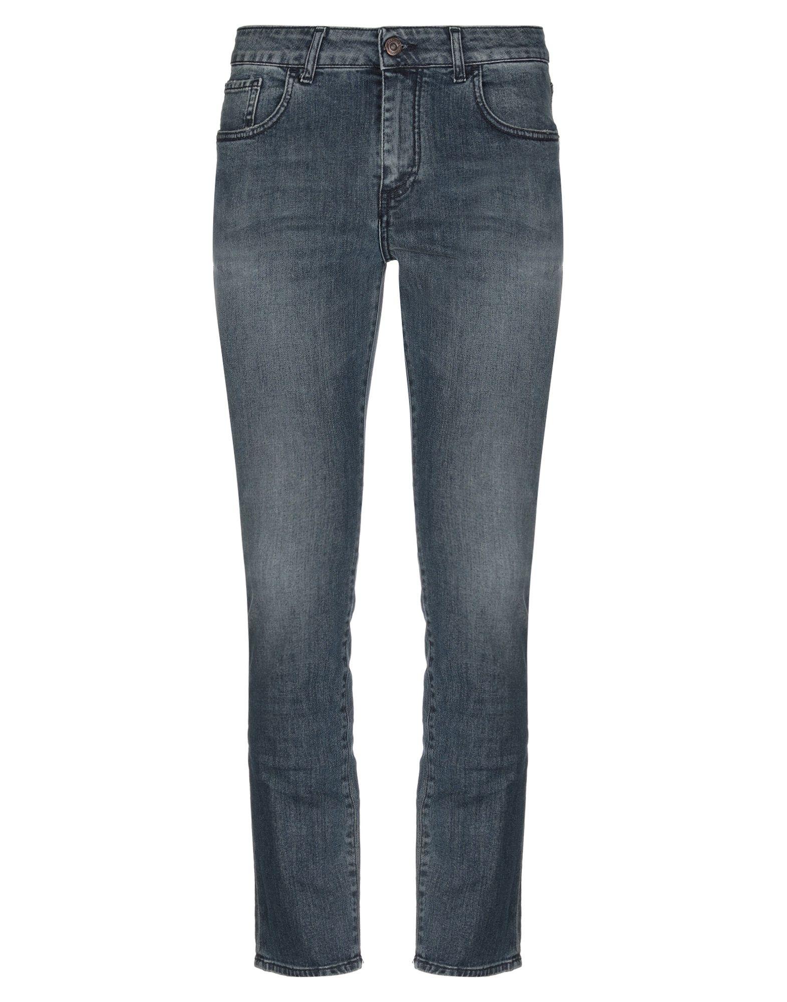 Pantaloni Jeans Derriere Heritage Co. herren - 42745932JL