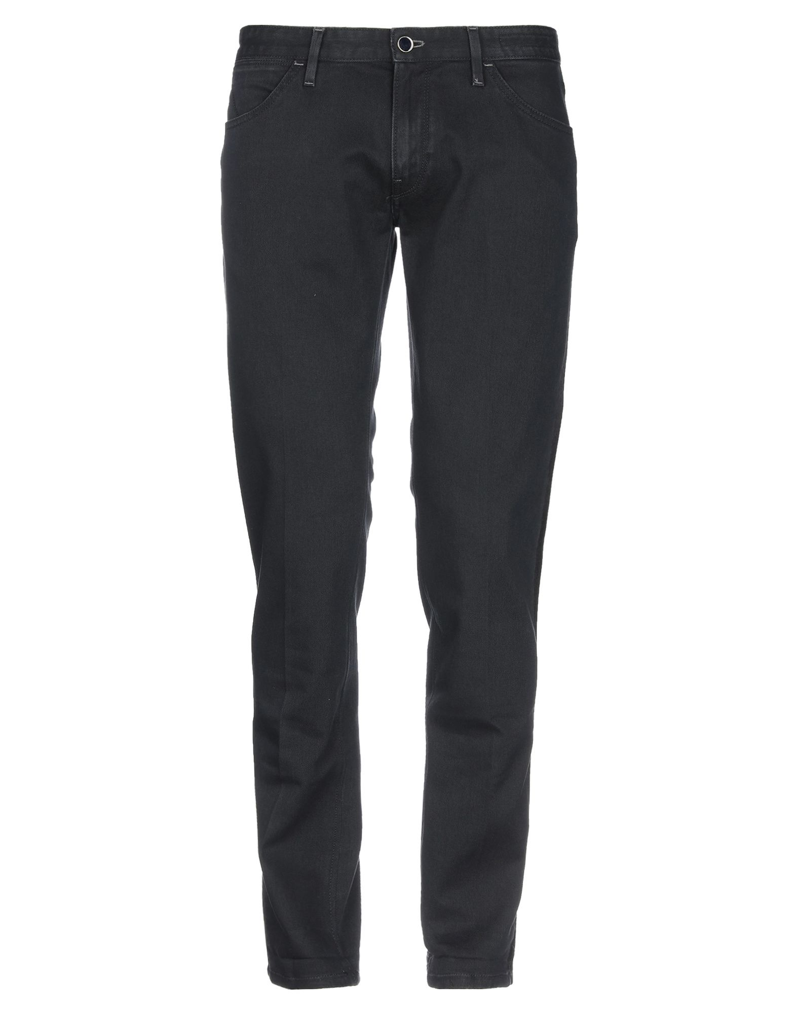 Pantaloni Jeans Pt05 herren - 42746141OQ