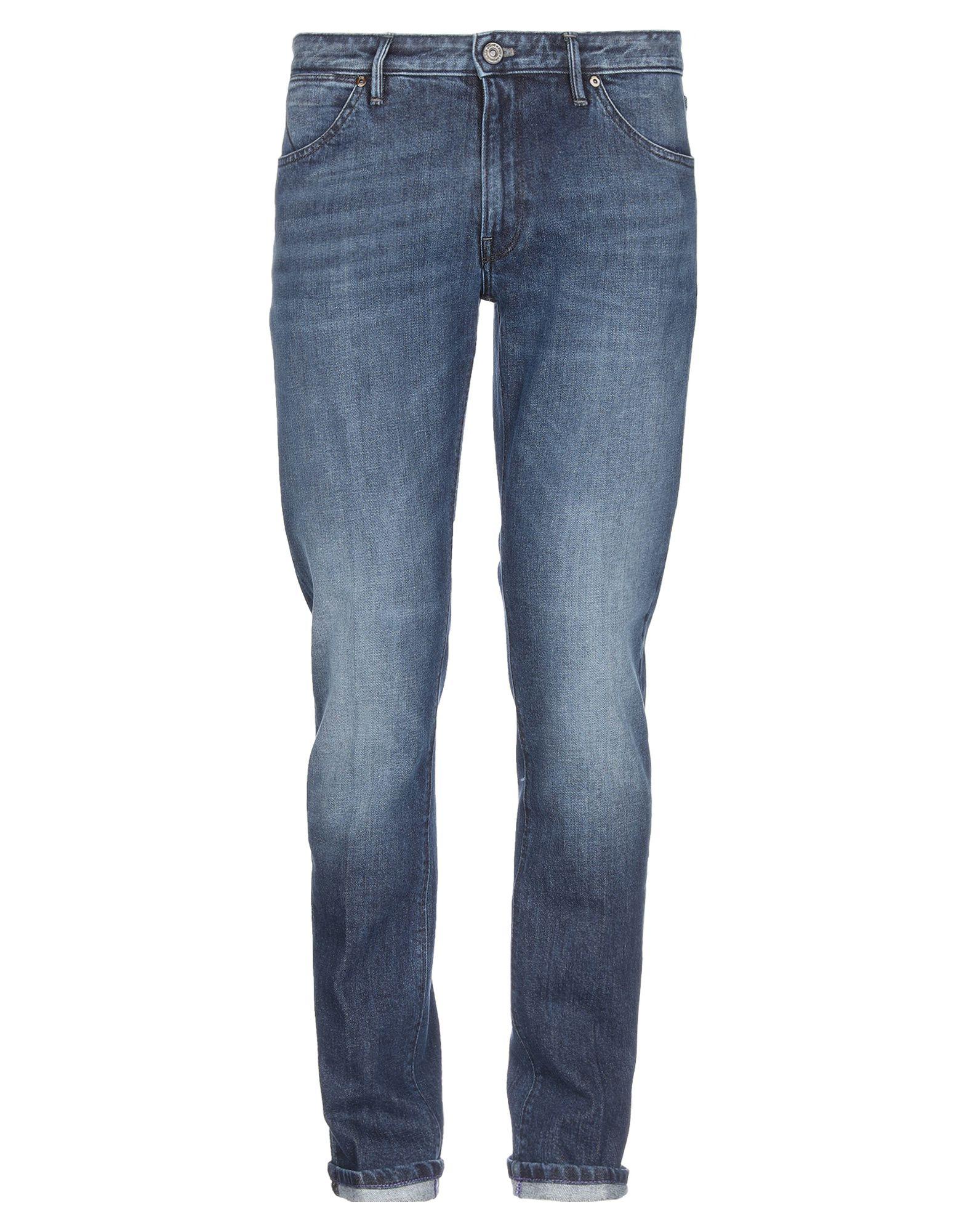 Pantaloni Jeans Pt05 uomo - 42746183NI 42746183NI