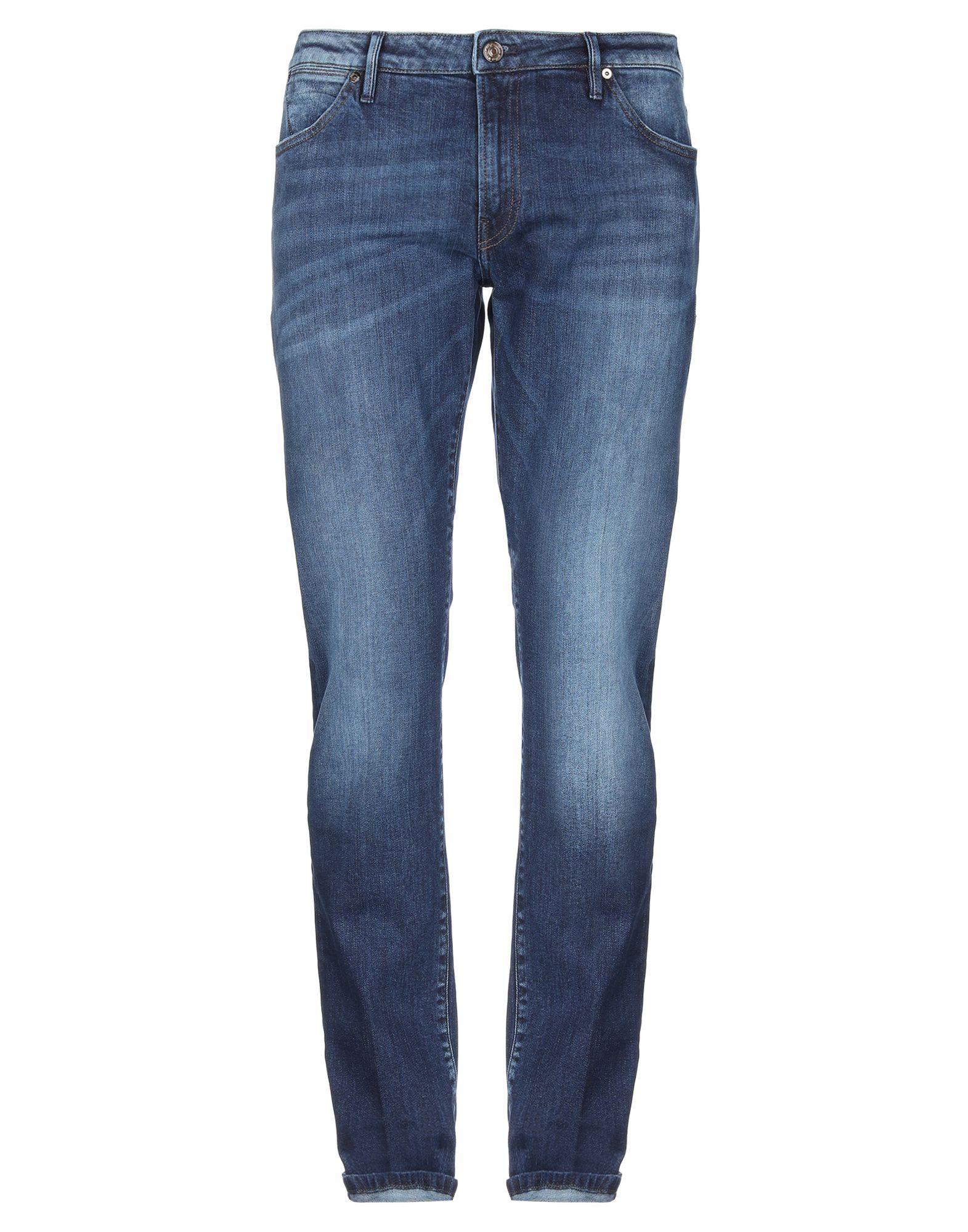 Pantaloni Jeans Pt05 herren - 42746279AP
