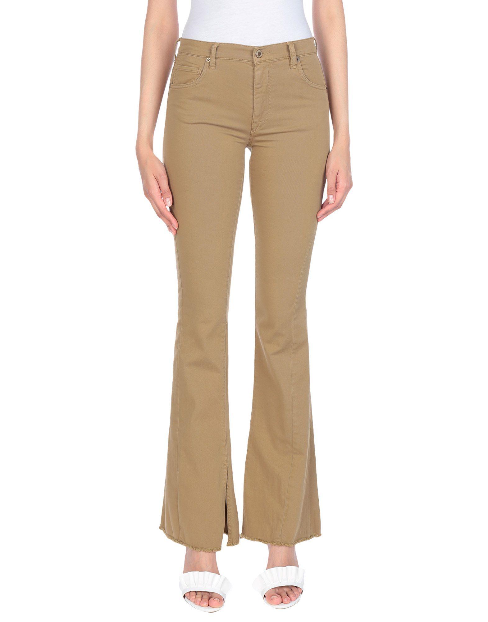 Pantalone True Nyc. Nyc. donna - 42746787DO  beeilte sich zu sehen