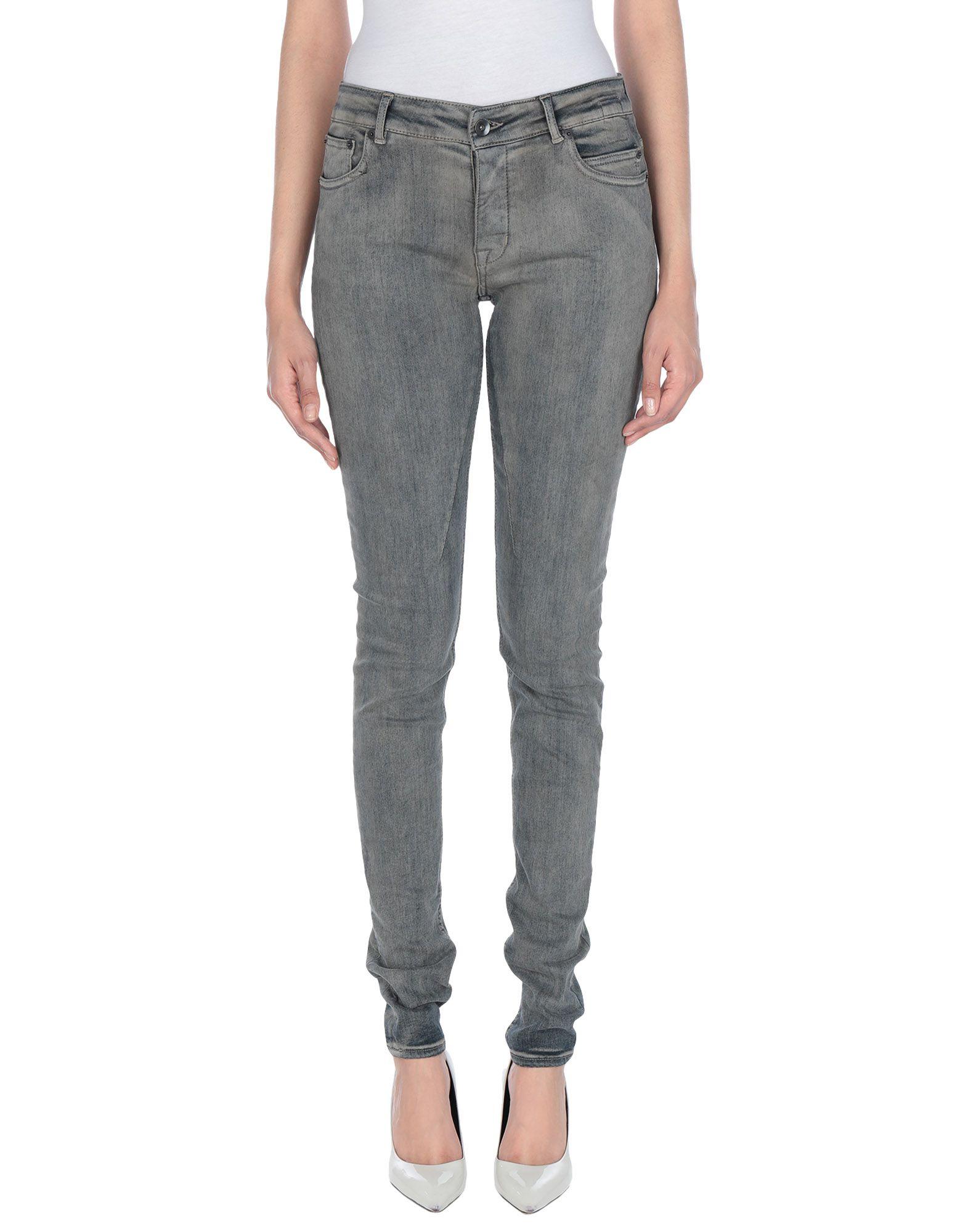 Pantaloni Jeans Drkshdw By Rick Owens damen - 42747086LQ