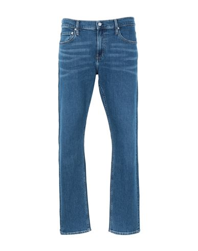 CALVIN KLEIN JEANS - Denim trousers