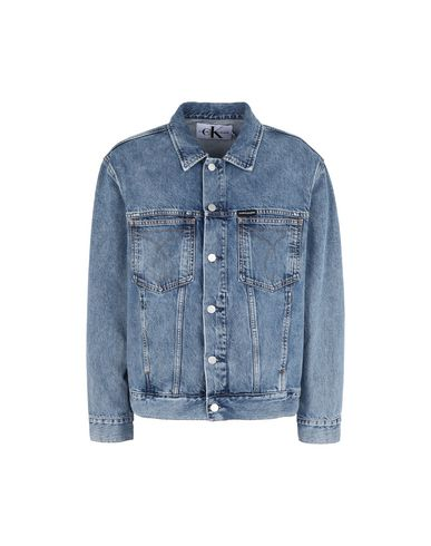 CALVIN KLEIN JEANS - Denim jacket