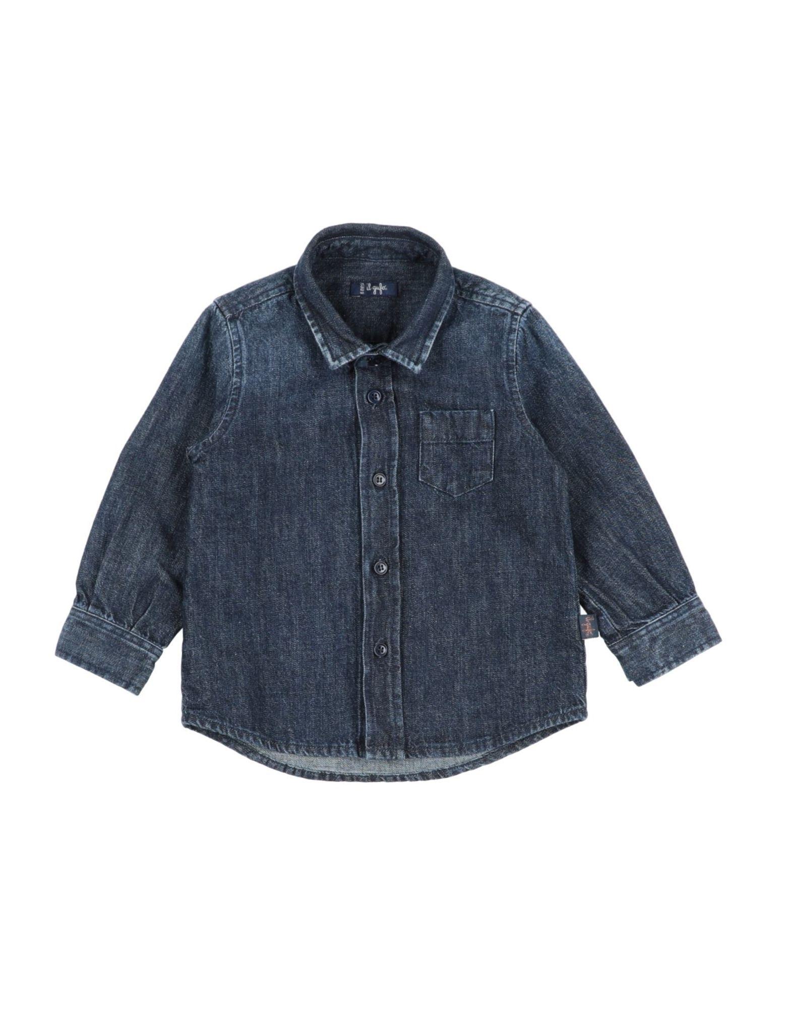 522f4cbd510 Τζιν Πουκάμισα 0-24 μηνών Αγόρι - Παιδικά ρούχα στο YOOX
