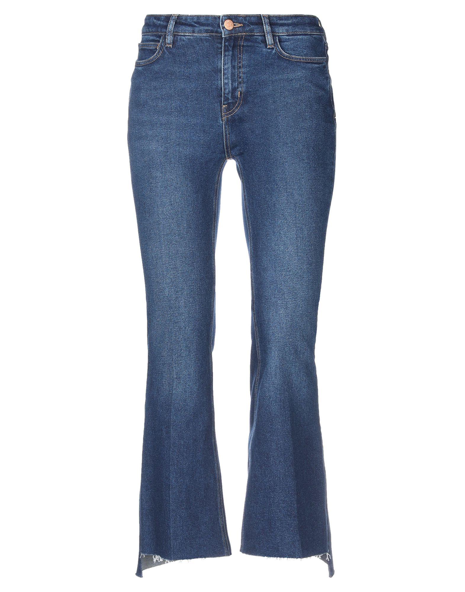 Pantaloni Jeans M.I.H M.I.H M.I.H Jeans donna - 42748979WB d05