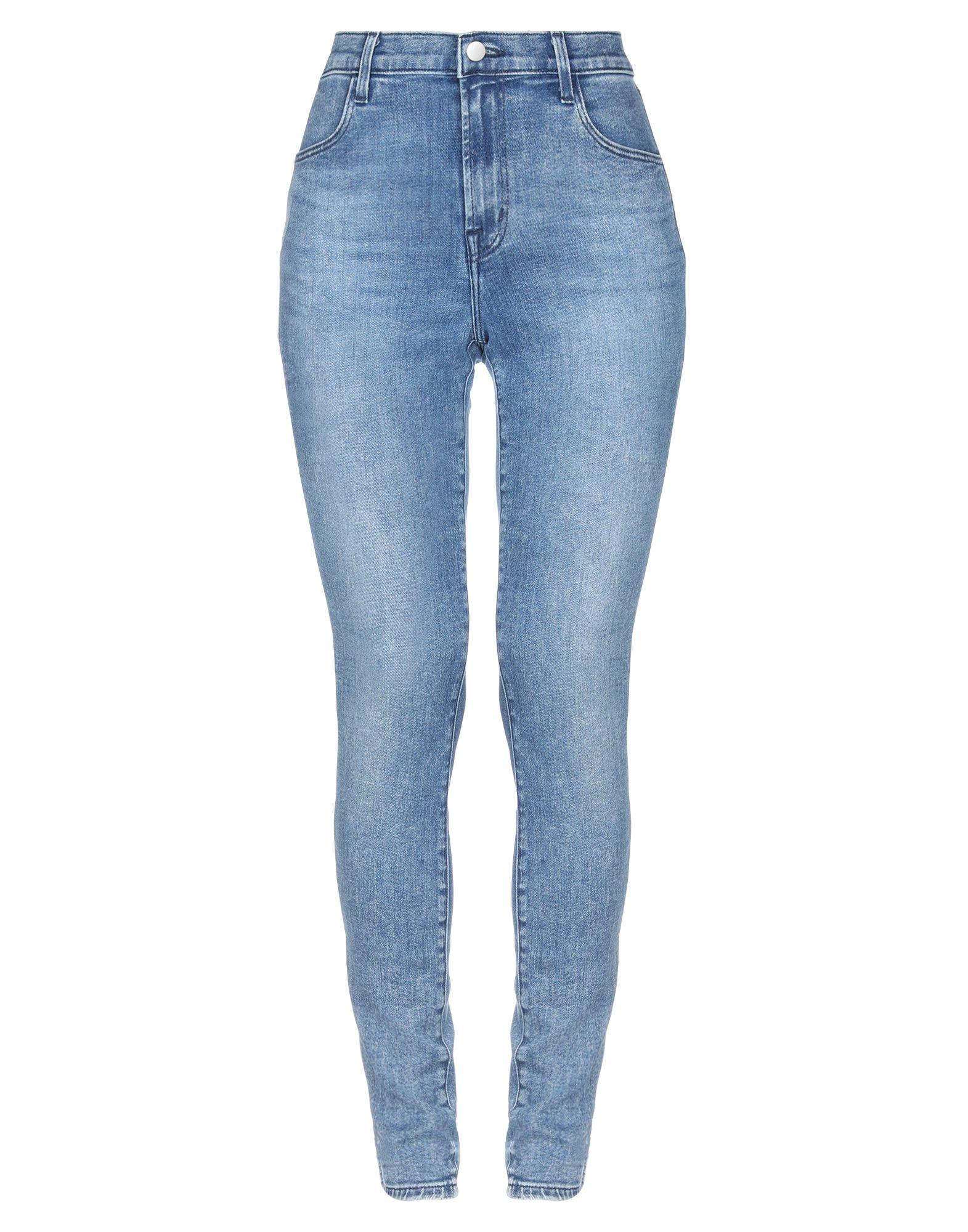 Pantaloni Jeans J Brand donna - 42749300JT