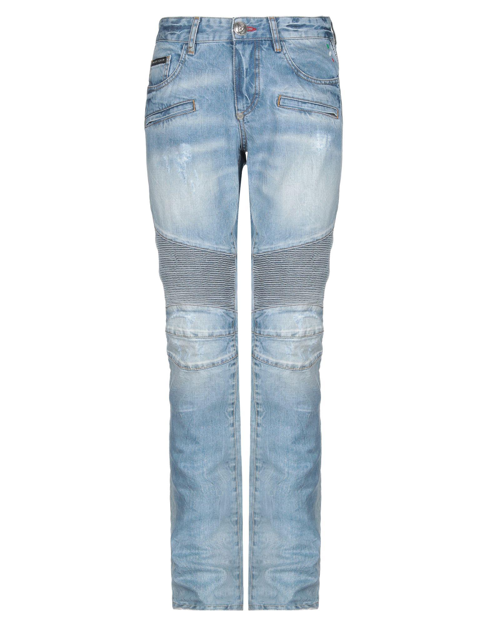 Pantaloni Jeans Philipp Plein herren - 42749462ST