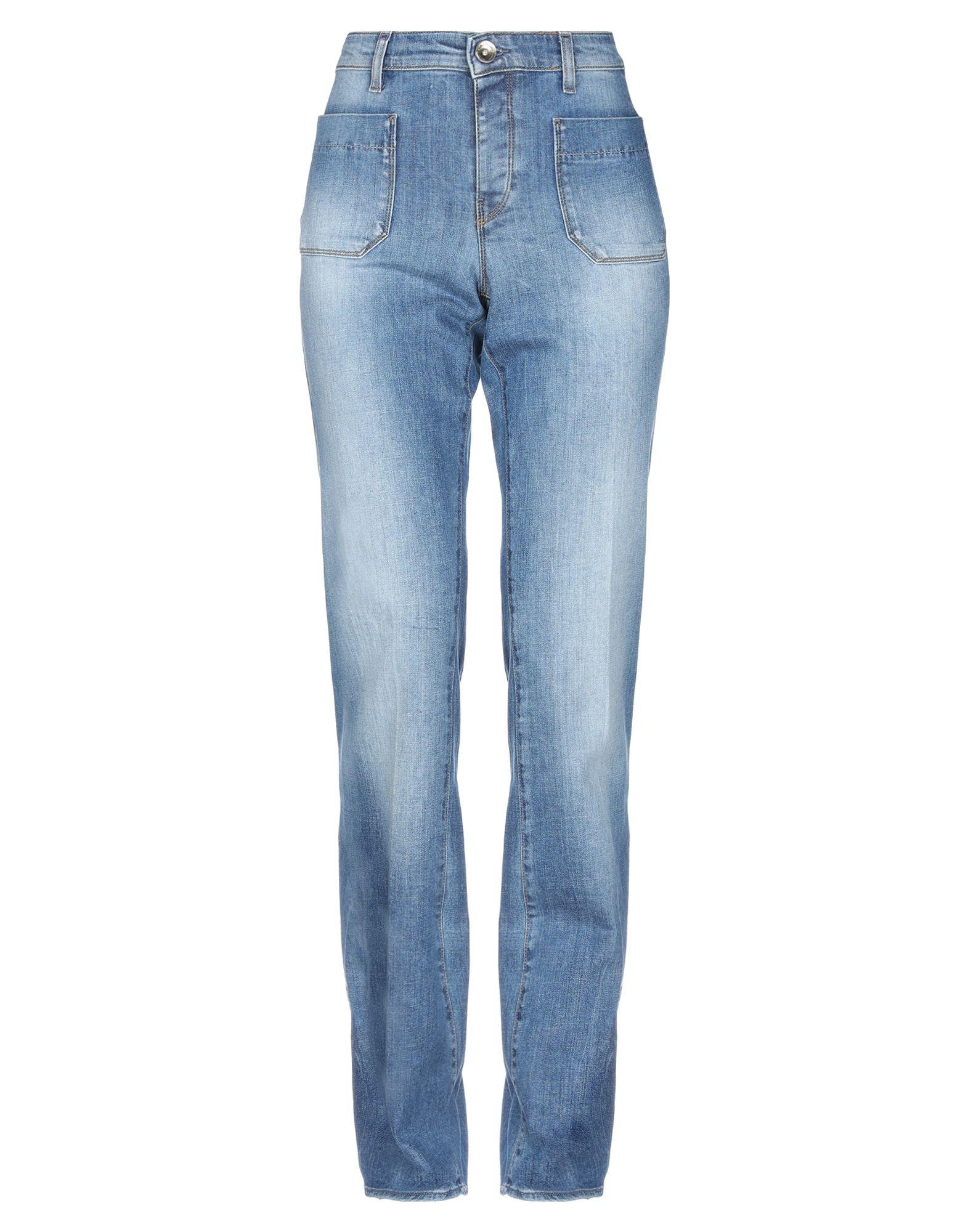 Pantaloni Jeans Gas damen - 42749500CM