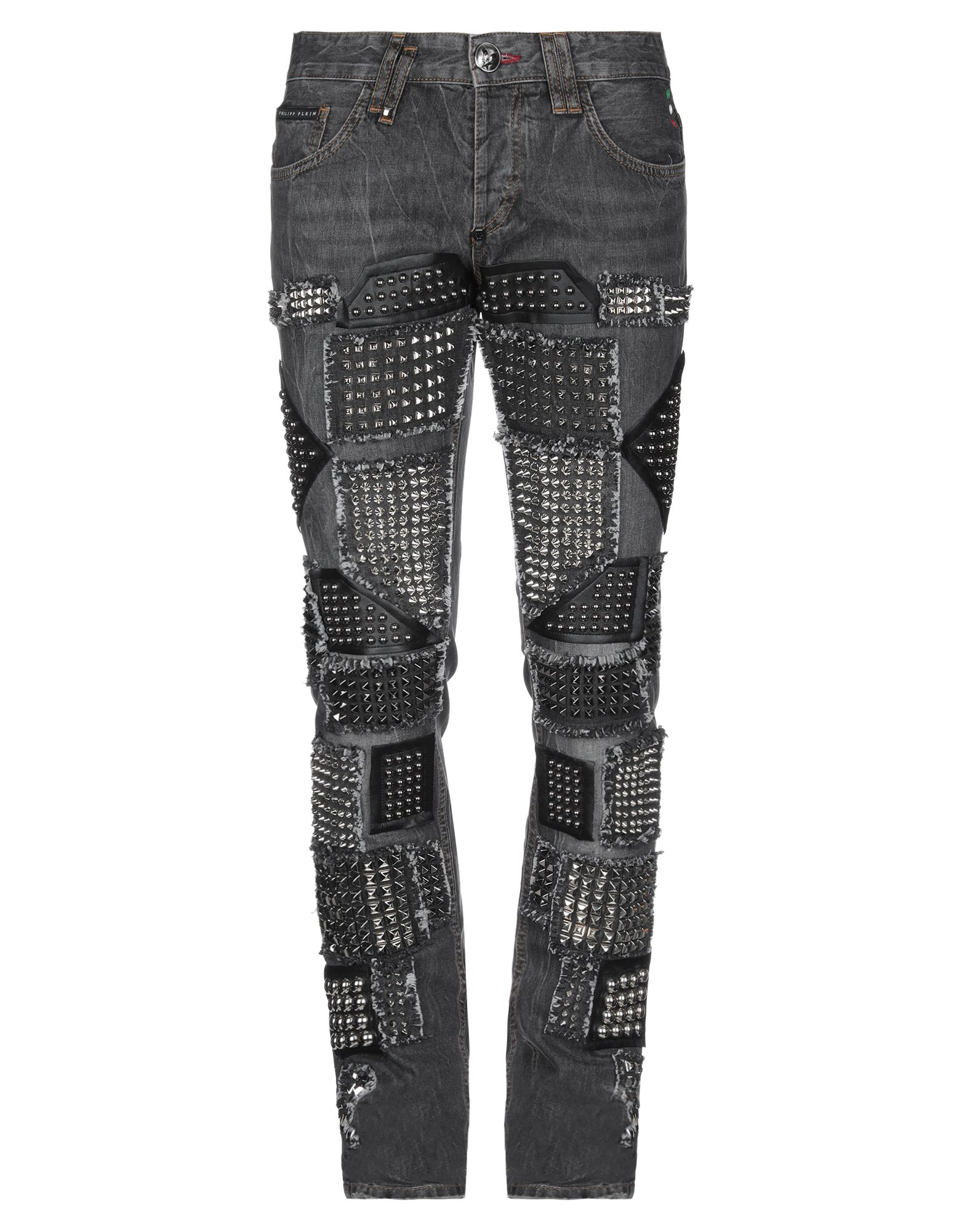 Pantaloni Jeans Philipp Philipp Plein uomo - 42749815DH  bester Ruf