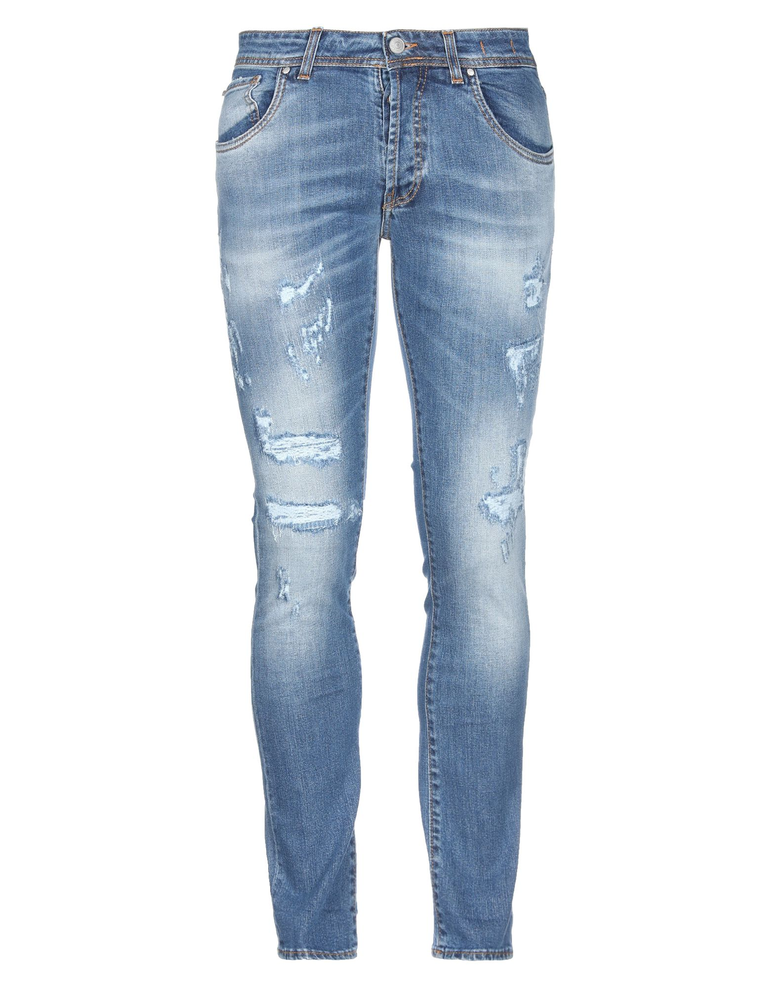 1df6eb2f444 Liu •Jo Man Denim Trousers - Men Liu •Jo Man Denim Trousers online ...