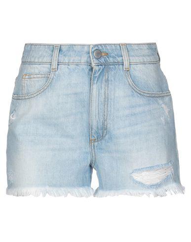 STELLA McCARTNEY - Denim shorts