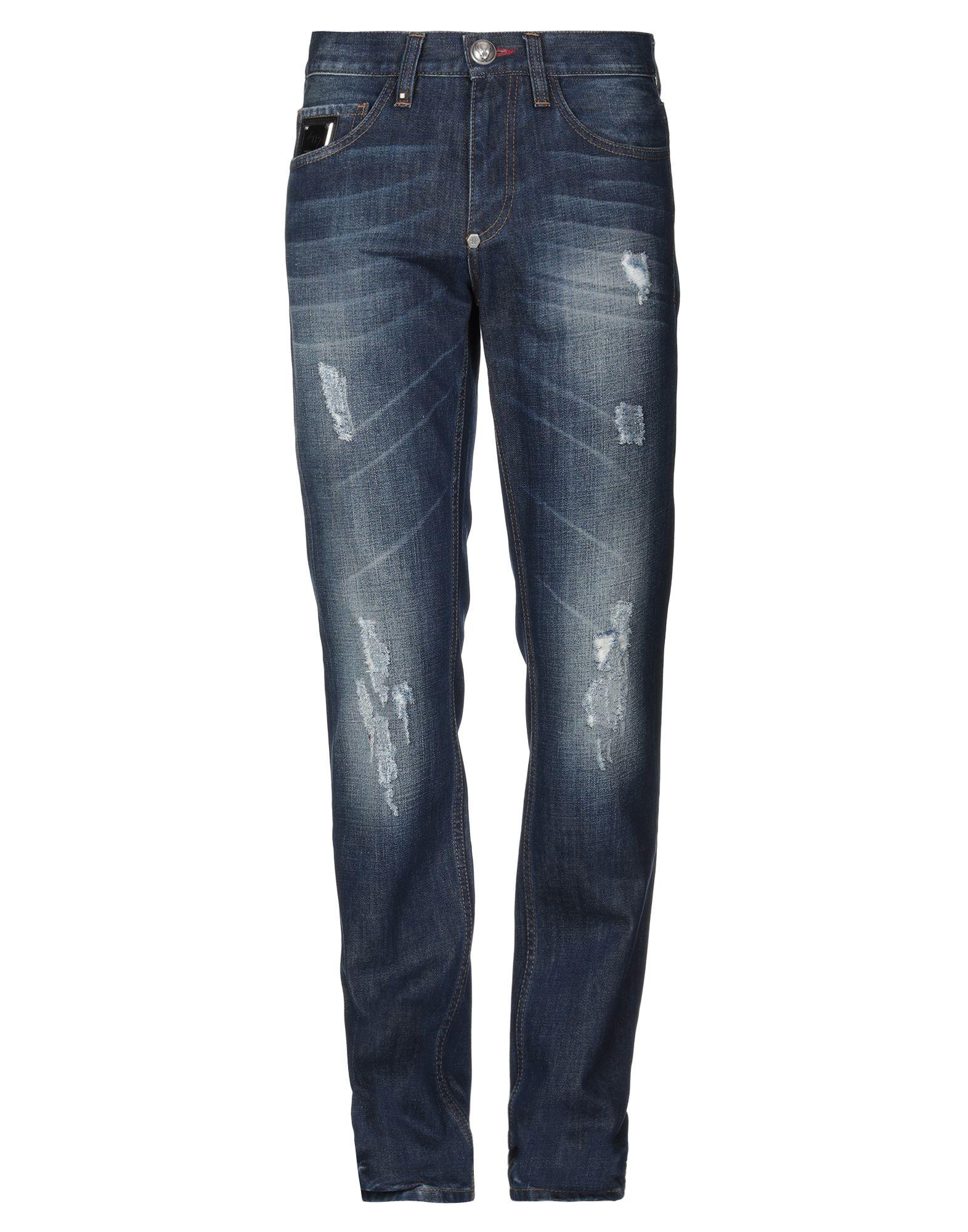 Pantaloni Jeans Philipp Philipp Plein uomo - 42750707FT
