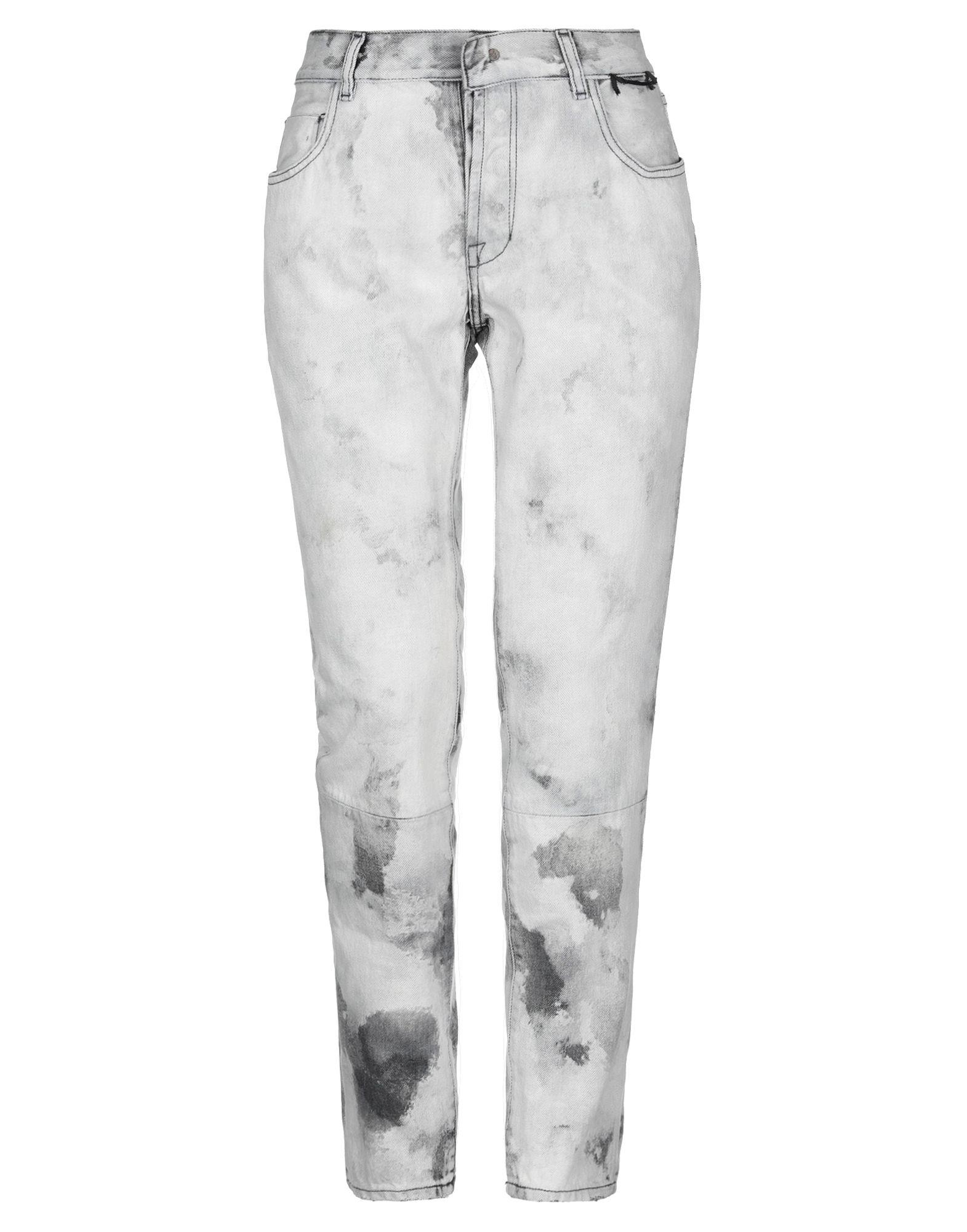 Pantaloni Jeans Ben Ben Ben Taverniti™ Unravel Project donna - 42750770TG 669
