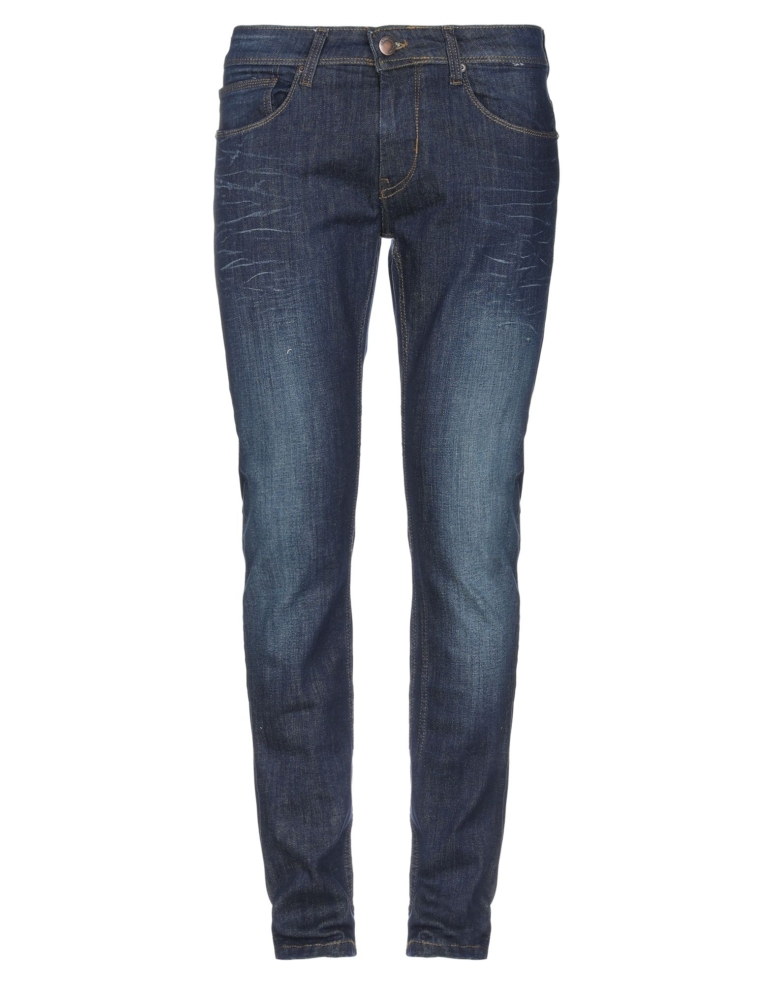 Pantaloni Jeans Gaudì herren - 42750797MS