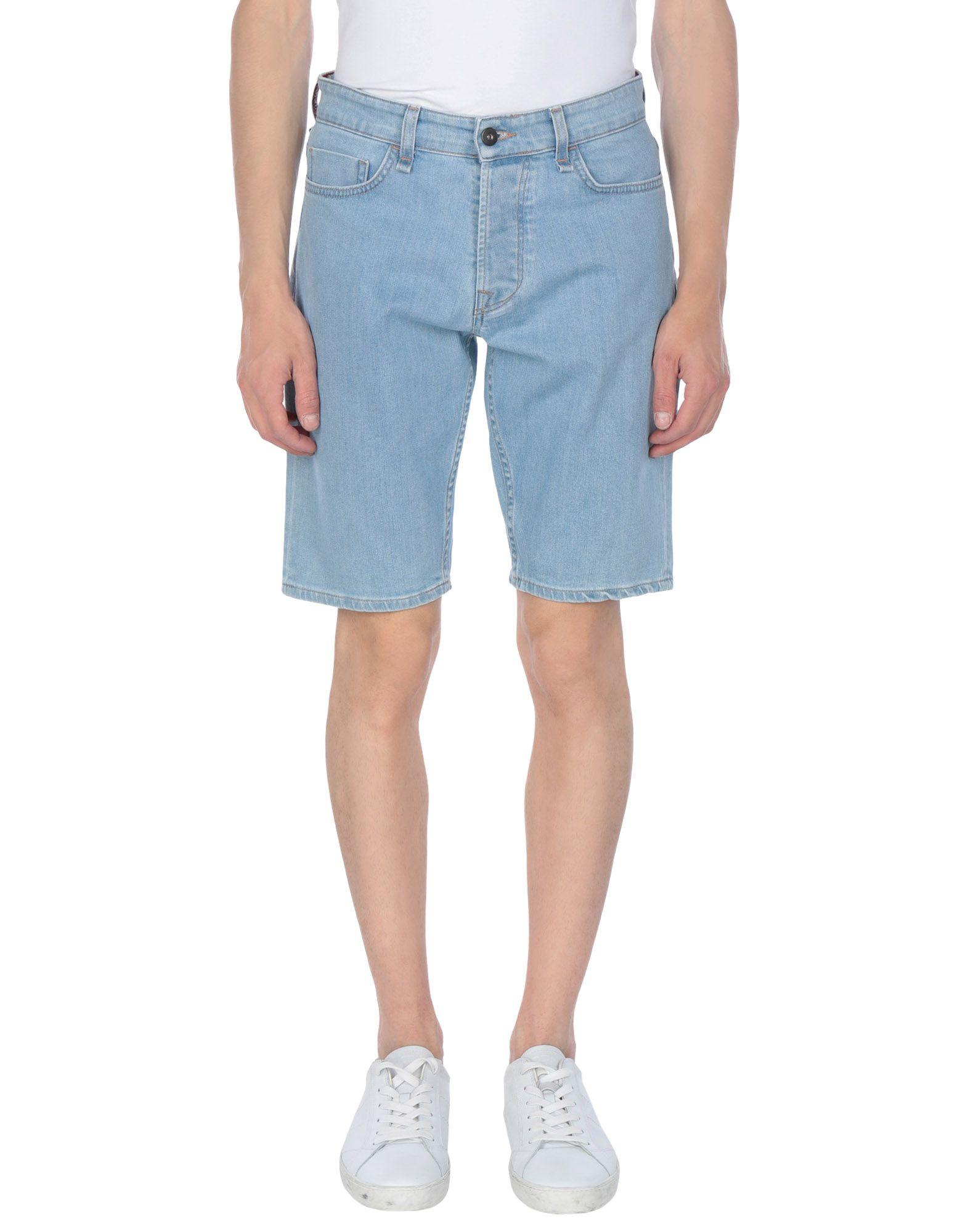 Shorts Jeans Jeans Homecore uomo - 42751164KC  wird dich zufrieden stellen