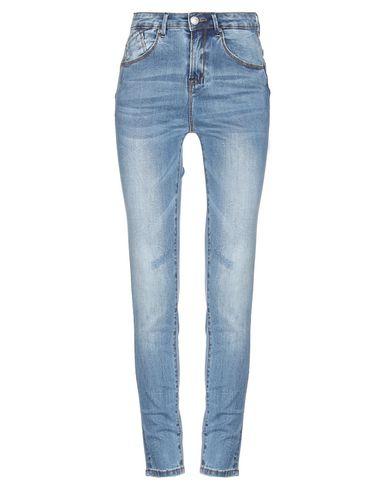 TAKE-TWO - Denim trousers